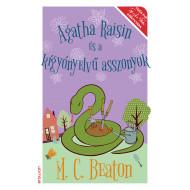 Agatha Raisin és a kígyónyelvű asszonyok