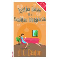 Agatha Raisin és a sarlatán lélekbúvár (e-könyv)