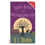 Agatha Raisin és a boszorkányok fája (e-könyv)