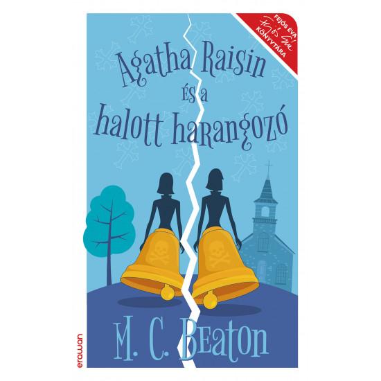 Agatha Raisin és a halott harangozó (e-könyv)