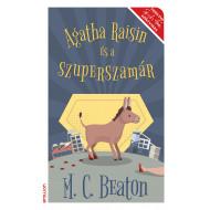 Agatha Raisin és a szuperszamár (e-könyv)