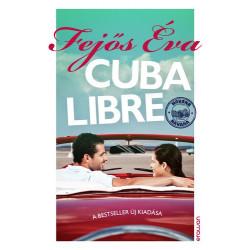 Cuba Libre (e-könyv)