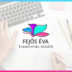 Fejős Éva kreatívírás-stúdió Alaptanfolyam