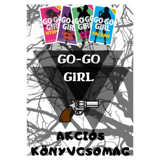 Go-go girl csomag