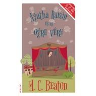 Agatha Raisin és az ogre vére (e-könyv)