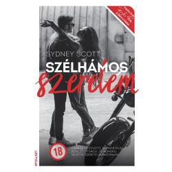 Szélhámos szerelem (e-könyv)