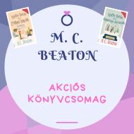 M. C. Beaton csomag