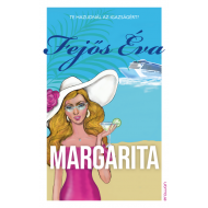 Margarita + ajándék könyvjelző