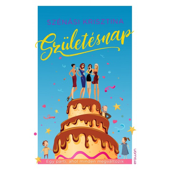 Születésnap (e-könyv)