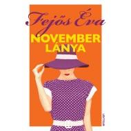 November lánya (e-könyv)