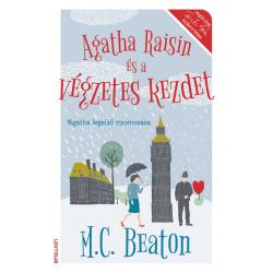 Agatha Raisin és a végzetes kezdet (e-novella)
