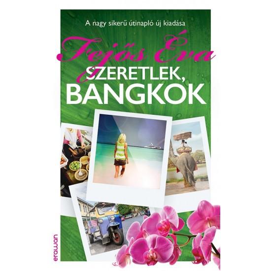 Szeretlek, Bangkok (e-könyv)