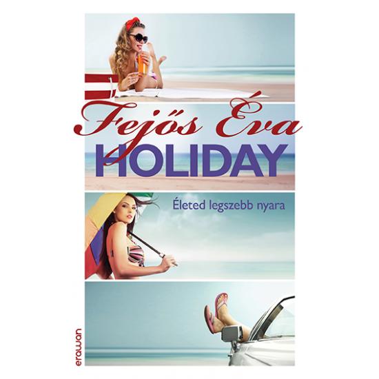 Holiday (e-könyv)