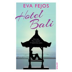 Hotel Bali (e-book)