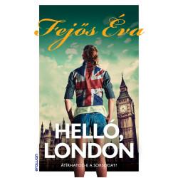 Helló, London (e-könyv)