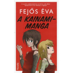 Kainami manga (novella)