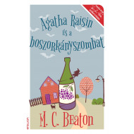 Agatha Raisin és a boszorkányszombat (e-könyv)